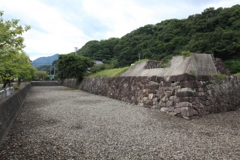 Site of Kabasaki Battery