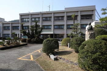 Tsushima Branch Office